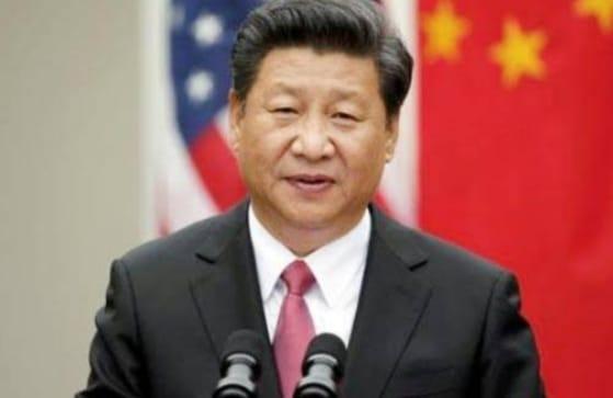 इन पांच देशों पर भड़के चीन ने दे डाली आंखे फोड़ डालने की धमकी, जानें क्या है पूरा मामला