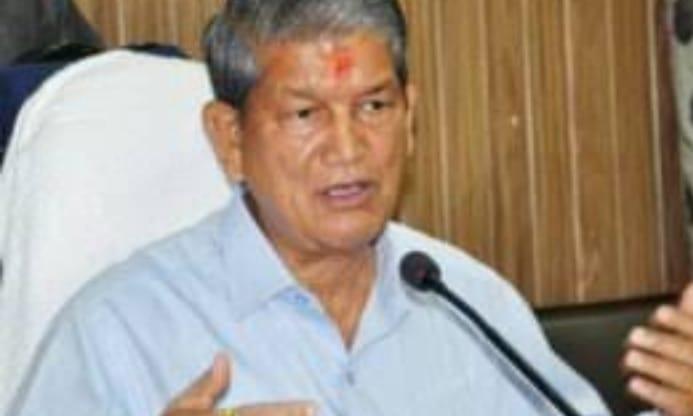 उत्तराखंड के पूर्व मुख्यमंत्री हरीश रावत ने किया बड़ा एलान, कहा- 2024 में राहुल गांधी को पीएम बनाने के बाद छोड़ देंगे राजनीति