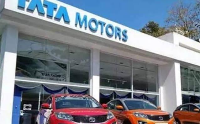 टाटा मोटर्स की पिछले साल के मुकाबले 79 प्रतिशत की अधिक बिक्री, जानें अक्टूबर में कितनी यूनिट्स बिकीं