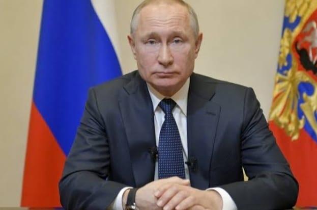 रूस के राष्ट्रपति पुतिन को हुई ये गंभीर बिमारी, सत्ता छोड़ने की खबरें हुई तेज