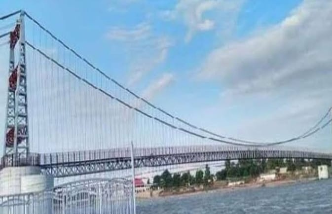 पर्यटकों के लिए तैयार हुआ जानकीसेतु पुल, सीएम त्रिवेंद्र सिंह रावत करेंगे लोकार्पण