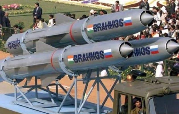 7de50ee4 336e 4137 8176 8d45c4e4d4d3 भारत ने किया सबसे ताकतवर मिसाइल का सफल परीक्षण, जानें ब्रह्मोस की खासियत