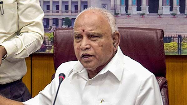कर्नाटक में मंत्रीमंडल में विस्तार या फेरबदल पर सीएम येदियुरप्पा बोले, BJP हाईकमान से बातचीत के बाद फैसला