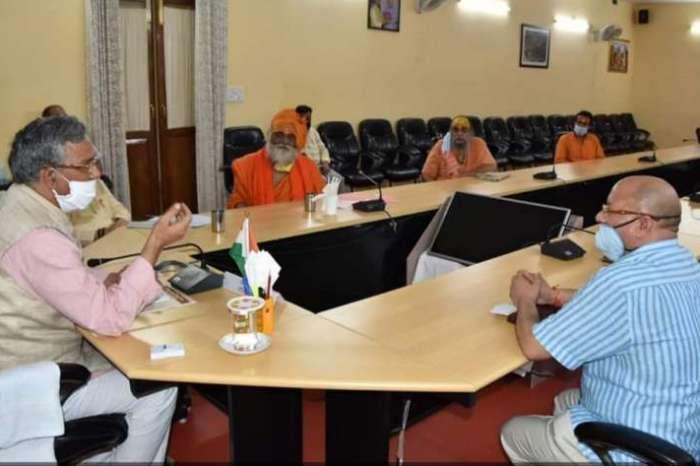 उत्तराखंड में बनाये जायेंगे मधु ग्राम, राज्य सरकार व केंद्र सरकार देगी मदद
