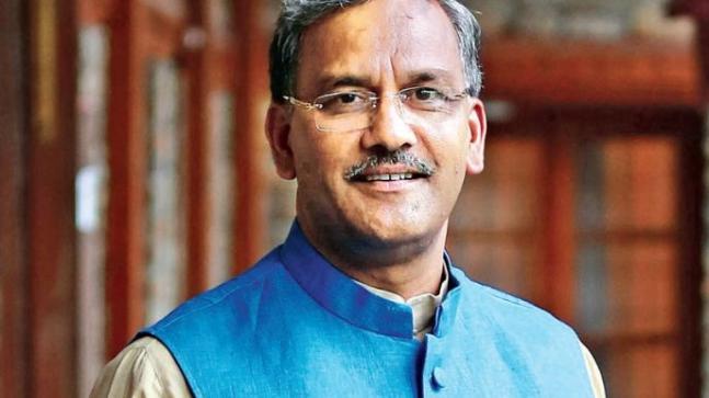 सीएम त्रिवेंद्र ने अर्नब गोस्वामी की गिरफ्तारी को बताया प्रेस की आजादी पर कुठाराघात