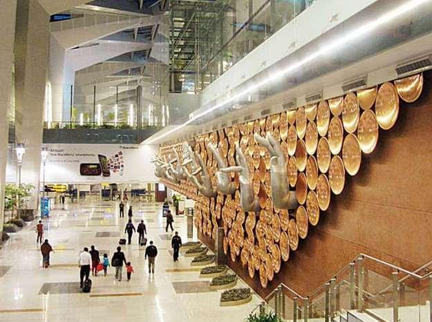 दिल्ली एयरपोर्ट को मिली धमकी, एयर इंडिया के विमानों को लंदन जाने से रोकने की दी धमकी