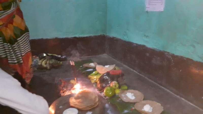 IMG 20201120 WA0127 बिहार के लोक आस्था का महापर्व छठ पर्व की शुरुआत कल रात खरना के साथ ही शुरू हो हो गया