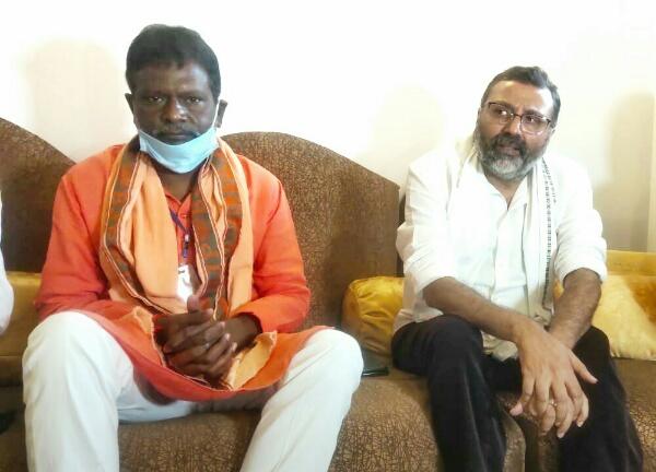 जदयू सांसद के आडियो वायरल के बाद अब भाजपा के कद्दावर नेता गोड्डा सांसद निशिकांत दुबे आडियो वायरल
