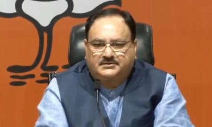 BJP ने जारी की नए राज्य प्रभारियों की लिस्ट, जानें किसको मिली नई लिस्ट में जगह