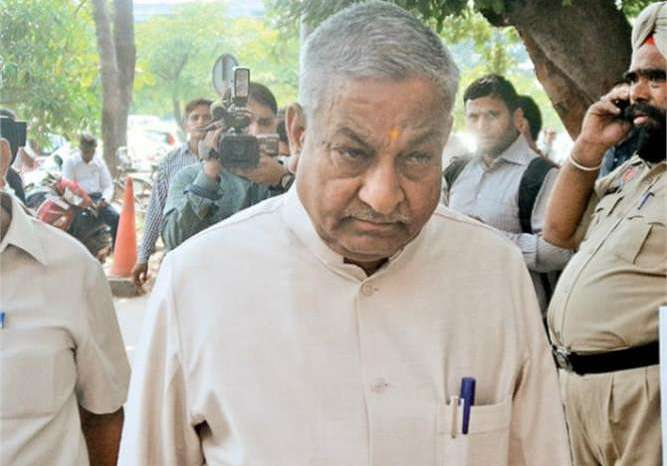 हरियाणा के पूर्व मंत्री ओम प्रकाश जैन का निधन, दिल्ली अस्पताल में ली अंतिम सांस