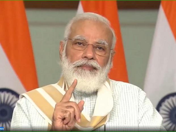 पुणेः PM मोदी कोरोना वैक्सीन रिव्यू के लिए सीरम इंस्टीट्यूट का करेंगे दौरा