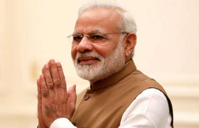 पंडित जवाहर लाल नेहरु की जयंती पर पीएम मोदी ने दी श्रद्धांजलि, राहुल भी श्रद्धांजलि देने शांतिवन पहुचे
