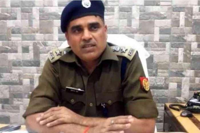 कानपुर: विकास दुबे कांड में SIT की सिफारिश पर सस्पेंड किए गए DIG अनंत देव सिंह