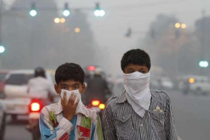 सावधान! बढ़ते वायु प्रदूषण से बढ़ सकता है कोरोना का खतरा