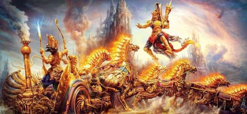 aklavya and arjun क्या एकलव्य अर्जुन से बड़ा धनुधर था? पढ़िए ये कथा