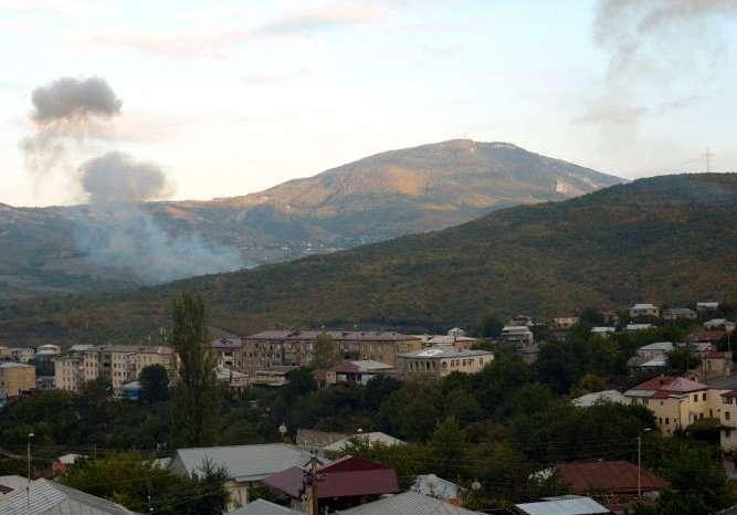 कराबख से अर्मेनिया सेना की वापसी पर ASAP की बातचीत होनी चाहिए : अलीयेव