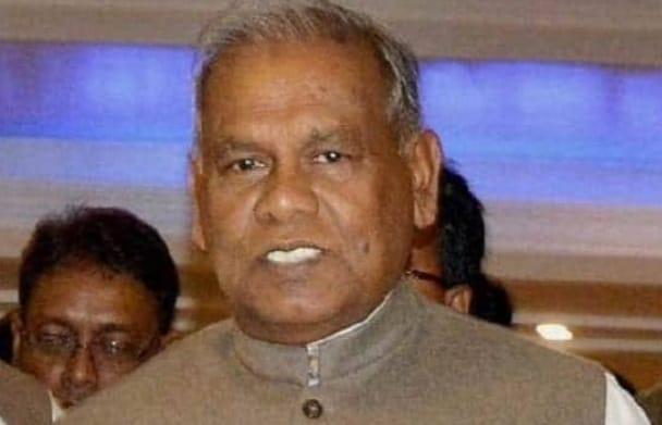 b8c4d80f dafa 4831 877a 72a32a270faa जीतन राम मांझी ने मंत्रिमंडल में शामिल होने से किया इंकार, पूर्व मुख्यमंत्री होना बताई बड़ी वजह