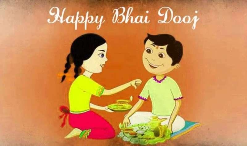 bhai dooj 16 नवंबर को मनाया जाएगा भाई दूज, थाली में ये चीजें रखने से होगी पूजा सफल, जानें शुभ मुहूर्त