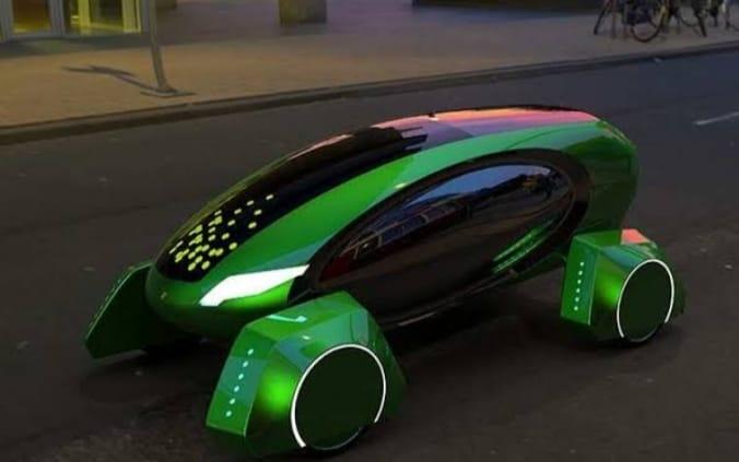 cbb4960c a241 43dc b8f3 0fe6e82d9316 विलियम सचित्ती ने बनाई एक अनोखी सेल्फ ड्राइविंग रोबोट कार, जानें क्या हैं इसमें खास बात