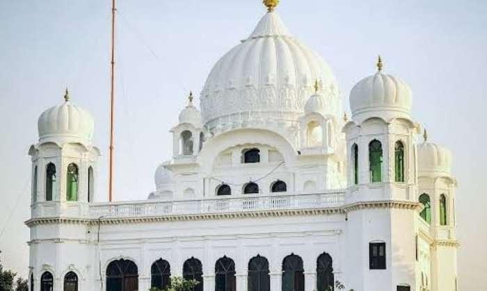 गुरु नानक जंयती से पहले पाकिस्तान ने की नापाक हरकत, करतारपुर काॅरिडोर का प्रबंधन ईटीपीबी को सौंपा