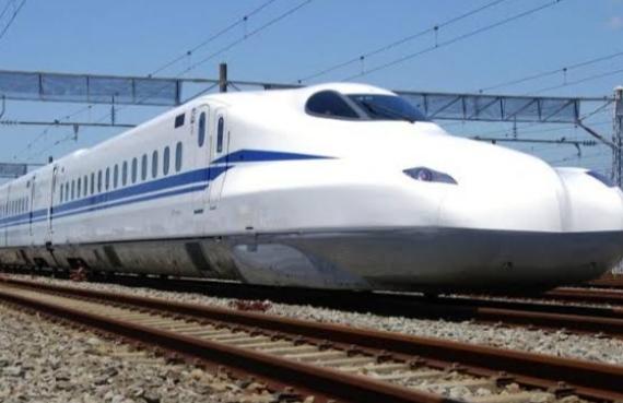 बुलेट ट्रेन के लिए मिला इस कंपनी को दूसरा ठेका, जानें निविदा लगाई कितनी कम कीमत