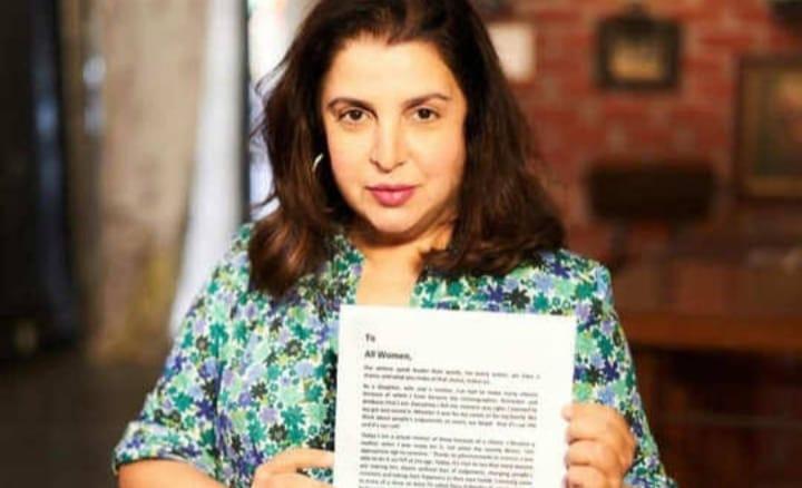 d755fba7 18c6 4b56 82fc 4067ad440fd2 43 की उम्र में मां बनी फराह खान ने महिलाओं के लिखा ओपन लेटर, जानें क्या है पूरा मामला