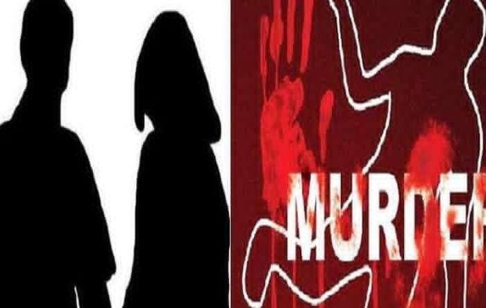 सात फेरे लेने के बाद भी पति की नहीं हुई पत्नी, प्रेमी संग मिलकर कर दी हत्या
