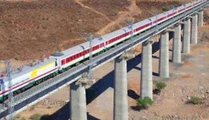 चीन ने शुरू किया दूसरा बड़ा प्रोजेक्ट, अरूणाचल प्रदेश तक रेलवे लाइन की तैयारी
