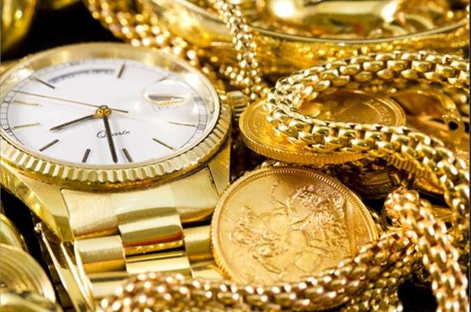 gold GOLD PRICE- 4 सालों में सबसे ज्यादा नीचे आया सोना, देखें क्या है भाव