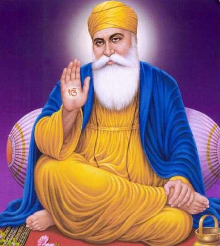 guru nanak dev ji गुरू नानक जी का 551वां प्रकाश पर्व, जानें शुभ मुहूर्त और महत्व