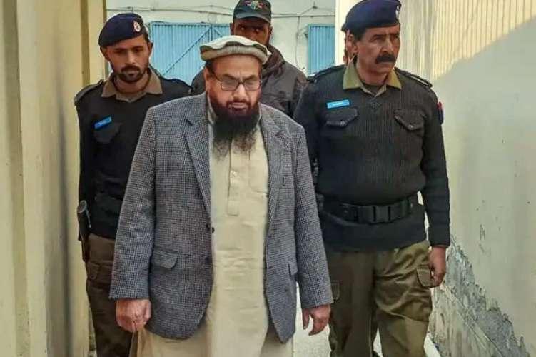 hafiz saeed PAK: 26/11 हमले के मास्टरमाइंड को कोर्ट ने सुनाई 10 साल की सजा