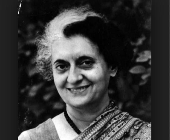 indra gandhi आज है इंदिरा गांधी की 103वीं जयंती, जानिए क्यों कहा जाता है उन्हें 'आयरन लेडी'
