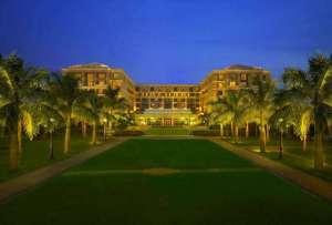 itc hotel 2 यहां होगी BIG BOSS WINNER गौहर खान की शादी! तस्वीरें देखकर दंग रह जाएंगे आप