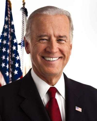 Joe Biden to be next president of the United States