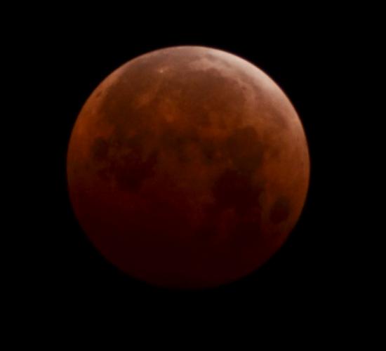 lunar eclipse चांद पर लगेगा 2020 का आखिरी ग्रहण, जानिये आपकी राशि पर पड़ेगा कितना असर