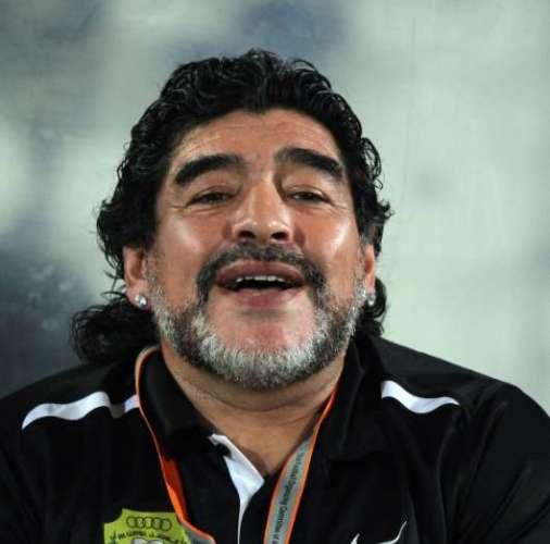 maradona अलविदा! महान फुटबॉलर डिएगो माराडोना, भारत के दिग्गजों ने भी दी श्रद्धांजलि
