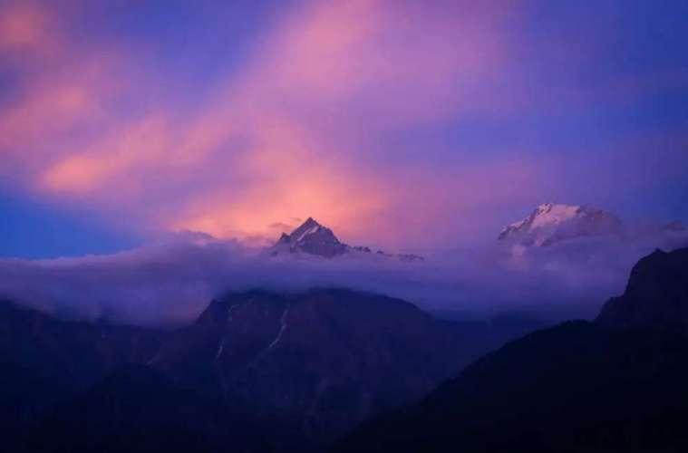 mount kailash कैलाश की तलहटी पर पहुंचते ही तेजी से बढ़ने लगती है इंसान की उम्र, एक दिन होता है एक महीने के बराबर!