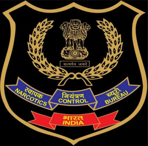 narcotics control bureau of india
