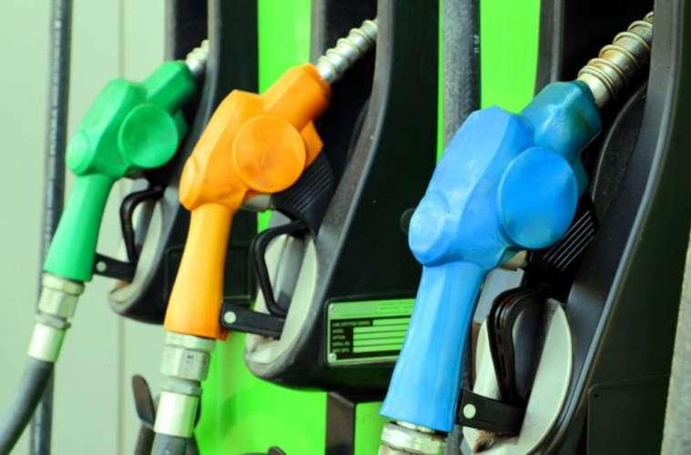 petrol फिर से बढ़े पेट्रोल और डीजल के दाम, जानें क्या है आज का रेट