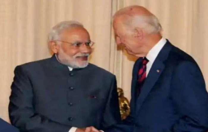 पीएम मोदी ने किया निर्वाचित राष्ट्रपति जो बाइडन को फोन, दोनों नेताओं के बीच इन मुद्दों पर हुई बात