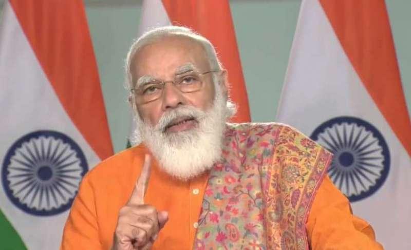 pm modi आसियान-भारत शिखर बैठक की सह-अध्यक्षता करेंगे पीएम मोदी