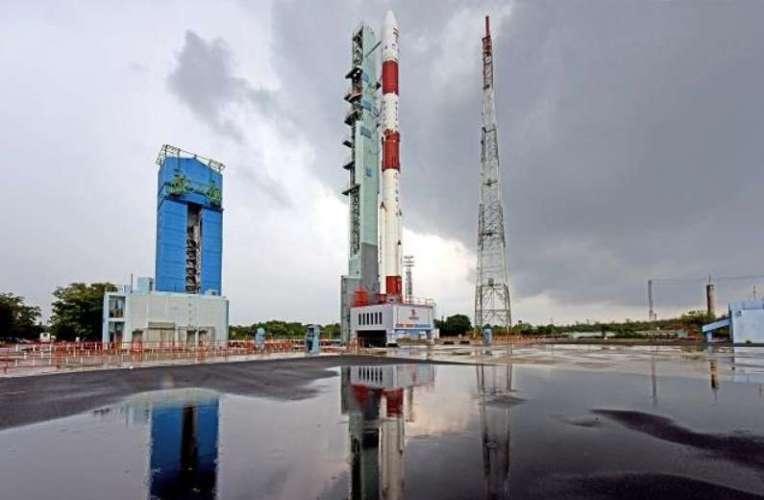 ISRO to Launch Radar imaging Satellite