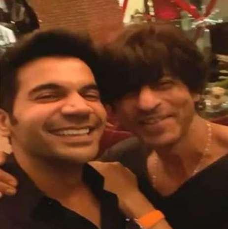 राजकुमार राव ने शाहरुख के बारे में बताई एक खास बात, सुनकर आप भी हो जाएंगे हैरान!
