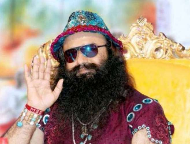 Ram Rahim gets one day parole