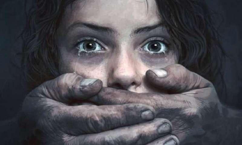 rape नाबालिग के साथ 2 युवकों ने किया गैंगरेप, सोशल मीडिया पर फोटो की वायरल