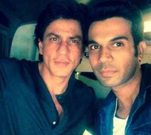 rrrr ssshshhah राजकुमार राव ने शाहरुख के बारे में बताई एक खास बात, सुनकर आप भी हो जाएंगे हैरान!