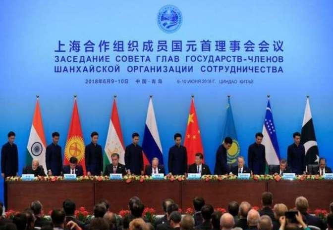 भारत ने पाक को भेजा न्योता, देश पहली बार कर रहा है SCO सम्मेलन की मेजबानी