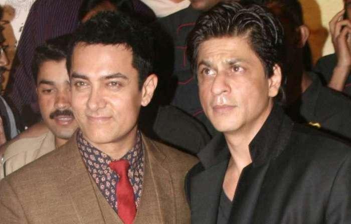 शाहरुख ने दिखाई दरियादिली! 28 साल की नराजगी छोड़ आमिर की इस फिल्म में कर रहे काम