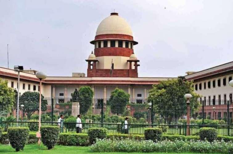 supreme court किसान आंदोलन: सुप्रीम कोर्ट में दाखिल याचिकाओं पर 16 दिसंबर को सुनवाई