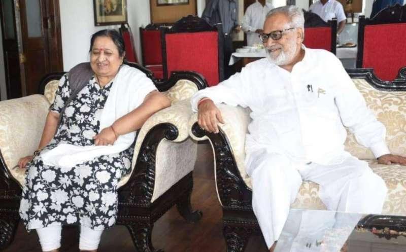 sushila devi ओडिशा की प्रथम महिला सुशीला देवी का निधन, कोरोनी से थी संक्रमित